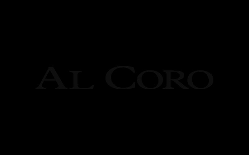 Al Coro - logo